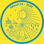 Gilwell24 logo